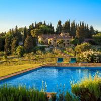 Le Filigare Winery & Resort in Chianti