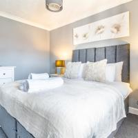 Worcester City Center- 2 Bedrooms- Guest Homes