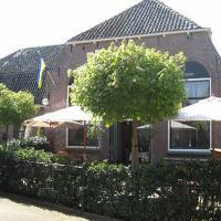 Auberge aan het Hof, hotel in Blokzijl