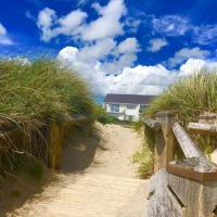 Stunning Beach House - Ewyn Gwyn