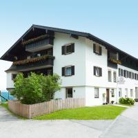 Hölbinger Alm - Apartments