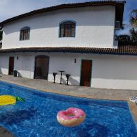 Villa Salgada Maresias