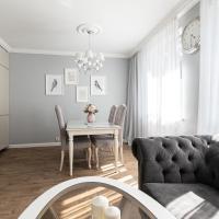 Luxury Apartment Old Town Grobla III