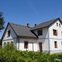 House U Potoka