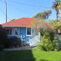 Hill Street Cottage