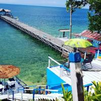 Gurara Dive Resort