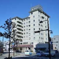 Hotel Route-Inn Shimada Ekimae, hotel near Shizuoka Airport - FSZ, Shimada
