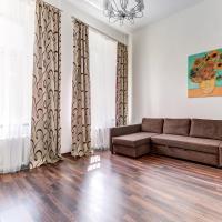 Cozy apartment San-Galli