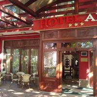 Hotel Ami, hotel din Băile Felix