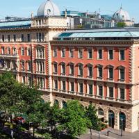 Palais Hansen Kempinski Vienna, hotel a Vienna, Ringstrasse