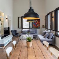 Letty's Luxury Apartment