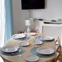 Ballycastle Apartment