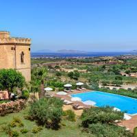 Hotel Baglio Oneto dei Principi di San Lorenzo - Luxury Wine Resort