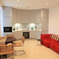 Stylish Apartment just off Broughton Street