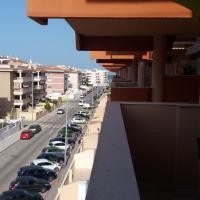 Apartamento playa canet d'en Berenguer, hotel in Canet de Berenguer