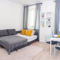 Fox Apartments Marszałkowska
