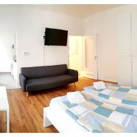 Budget Apartment - Hannover Central