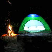 Camp coorg
