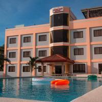 Adams View hotel