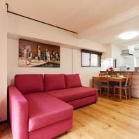 Hiroo-Ebisu Apartment HE W&E