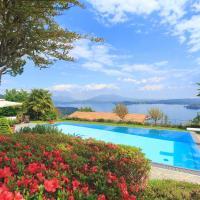 Nebbiuno Villa Sleeps 8 Pool WiFi