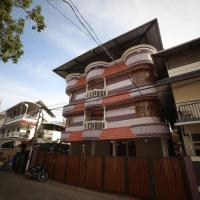 Well-Lit 1BR Stay in Palayam, Trivandrum