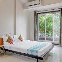 Well-Furnished 1BR Stay in Thane West!
