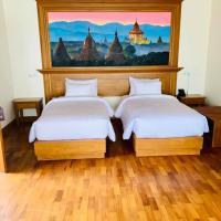Chaung Thar Lodge