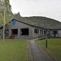 Aviemore Youth Hostel