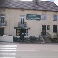 Auberge du Pont d'Ouche