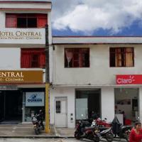 Hotel Central - Mocoa