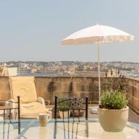 Valletta Penthouse