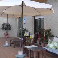 Hotel Cachada, hotel en Sanxenxo