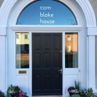 Tom Blake House