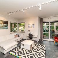 Dalilah Apartment - Hav Aparts