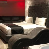 Intimisimo Suites Autohotel Centro Only Adult