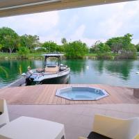 Marina Seven Villa Loft