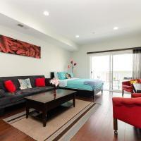 Convenient 1 Br Apartment Near Hollywood Blvd