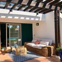 Luxury T2 in Vila Sol Village