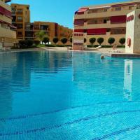 Appartement près du bords de mer, hotel in Puerto de Santiago