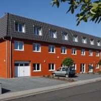 Pension Ronneburg