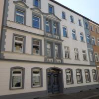 Stadtnahe 1-Raum Wohnung Ruhiger Lage