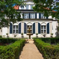 Villa Golding - Flat 3