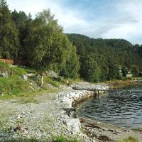 Holiday home Bæverfjord II