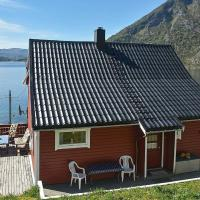 Three-Bedroom Holiday home in Selje 3