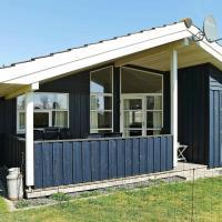 Three-Bedroom Holiday home in Storvorde 14