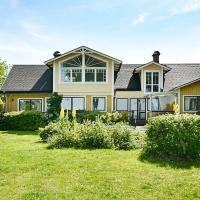 Five-Bedroom Holiday home in Mörbylånga