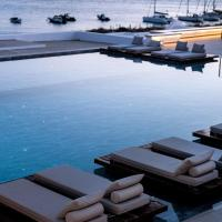 Manoula's Beach Mykonos Resort