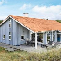 Four-Bedroom Holiday home in Thisted 3