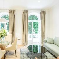 Royal Residence Elegant 2 Bedroom - Talbot
